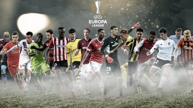The UEFA Europa League's bright young things