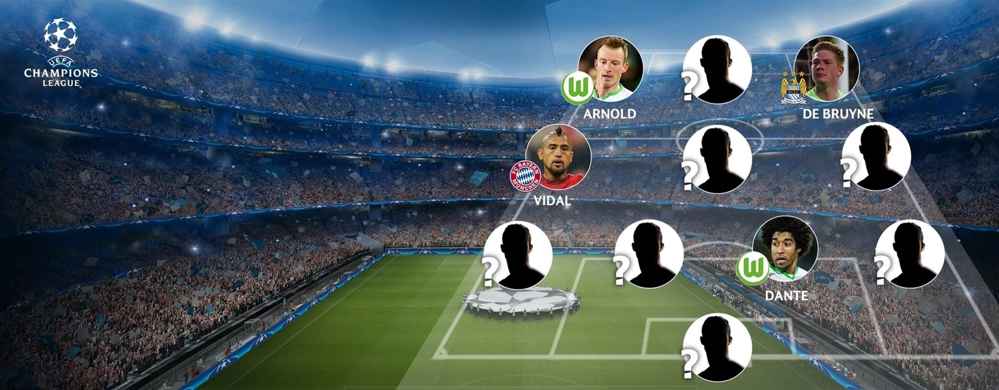 uefa champions league � uefacom