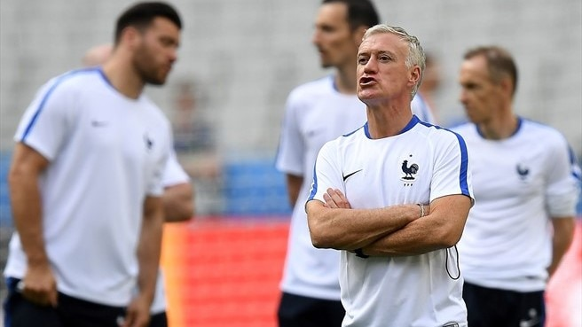 EURO 2016 opener: France v Romania preview