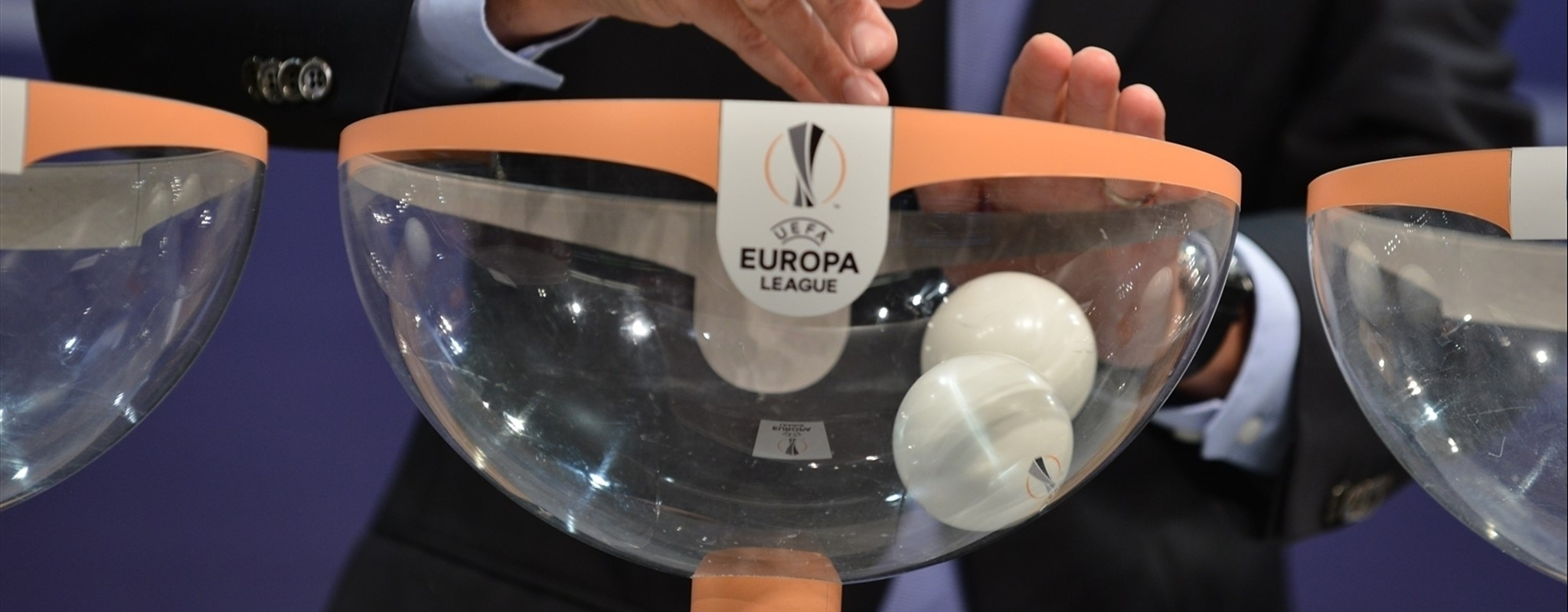 Europa League first and second qualifying round draws