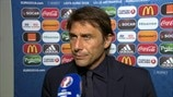 Conte: I got the answers I needed