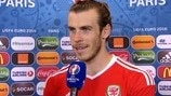 Bale: Moment of quality made the difference