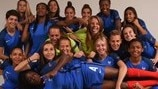 WU19 EURO preview: What the coaches say
