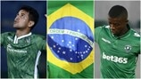 Ludogorets' 'little bit of Brazil in Razgrad'