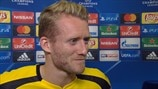 Schürrle: Dortmund never stopped believing