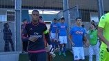 Highlights: Napoli 2-3 Benfica