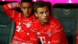 Kimmich on his meteroric ascent for Bayern and Germany