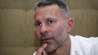 Giggs on best goal, toughest opponents and title tips