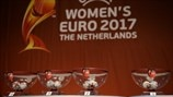 Women's EURO schedule confirmed