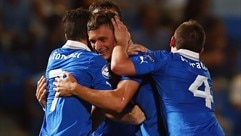 Highlights: Five Italy Under-21 stars