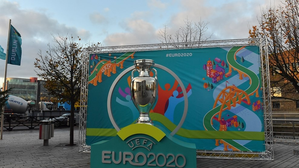 Dublin To Stage European Qualifiers Draw On 2 December 2018 Uefa