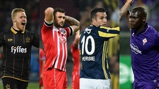 What to watch out for in the UEFA Europa League