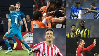 So far so good: Pick of the UEFA Europa League group stage