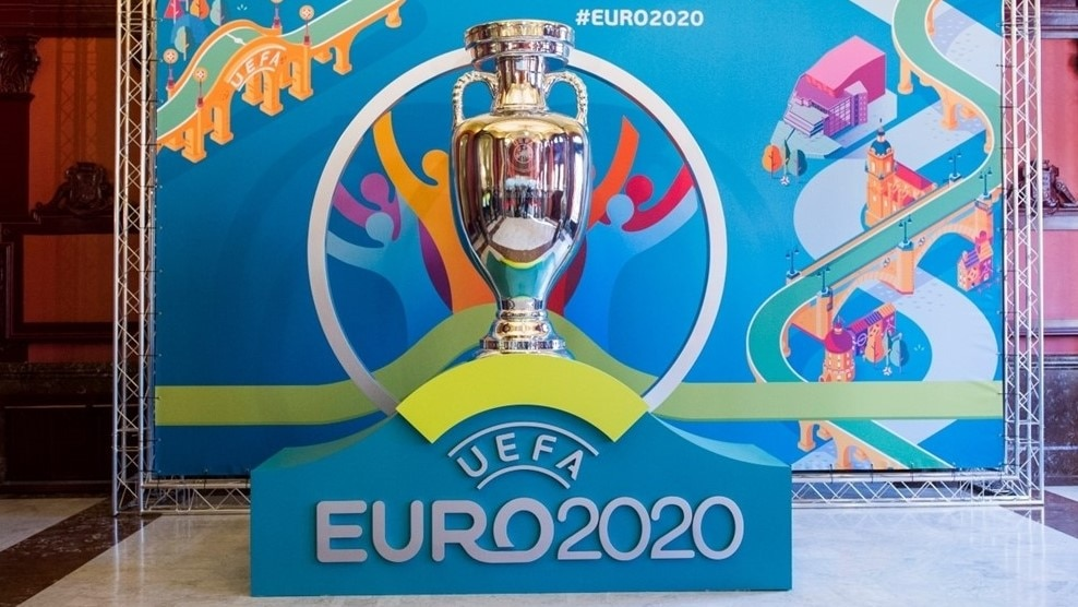 UEFA News: UEFA EURO 2020 Identity Revealed In London