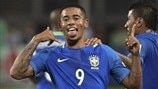Gabriel Jesus signs: Europe's most prolific Brazilian imports