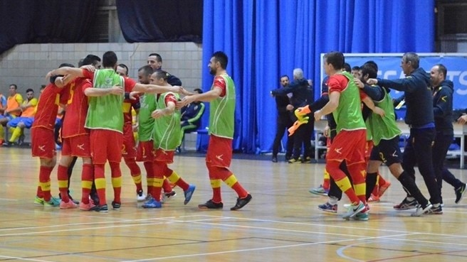 Futsal EURO main round line-up complete