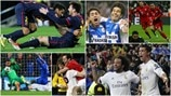 Ten great UEFA Champions League comebacks