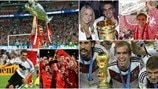 Philipp Lahm's career in photos