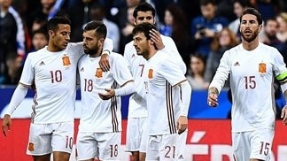Tuesday friendlies: Spain beat France, Italy defeat Dutch