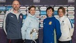 Women's U17 EURO: Group A preview