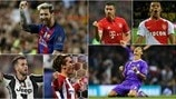 UEFA Champions League squad of the season