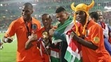 Ten years on ... Jong Oranje make it a Dutch double