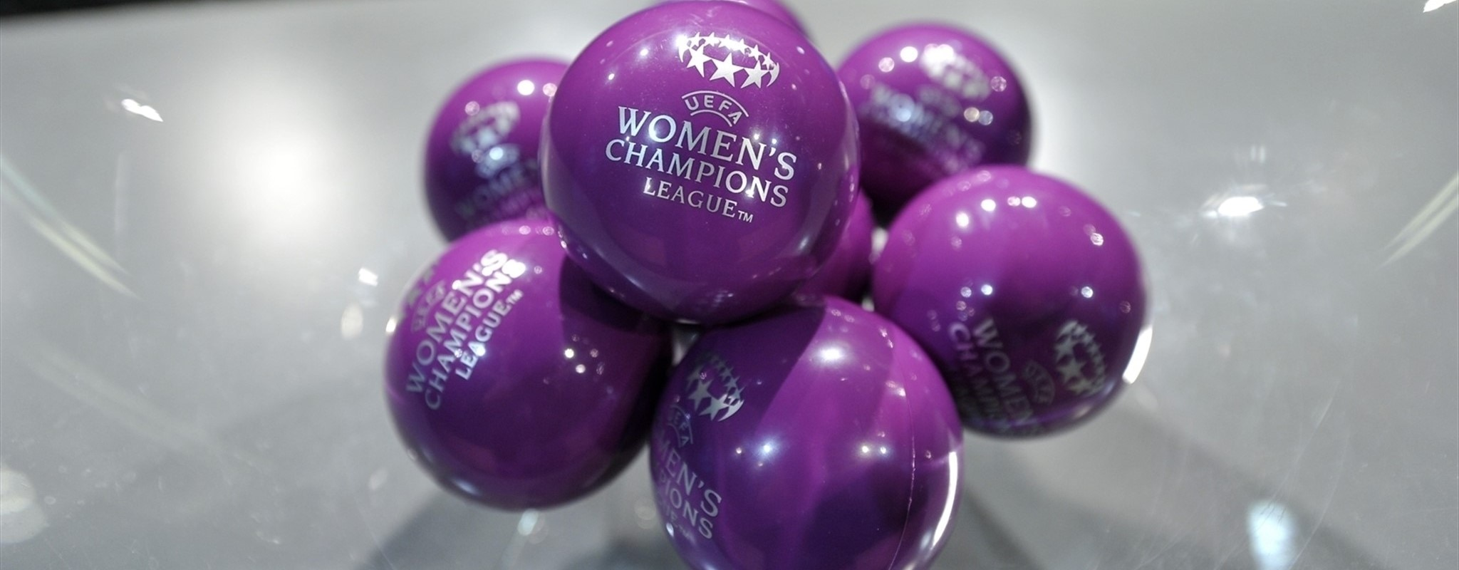 Women's Champions League qualifying round draw on Friday