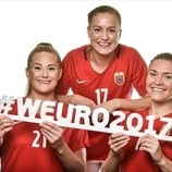 Ten things to know about UEFA Women's EURO 2017