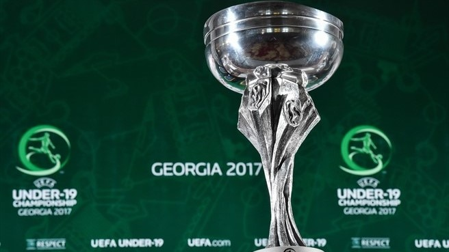 UEFA confirms Under-19 semi-finals