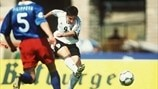 Watch Prinz stunner for Germany in 2001