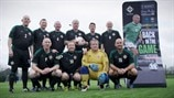 Northern Ireland helping people get Back in the Game