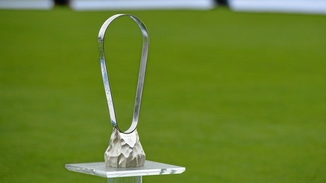 Youth League: Champions League path draw
