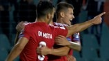 Highlights: Luxembourg v Bulgaria