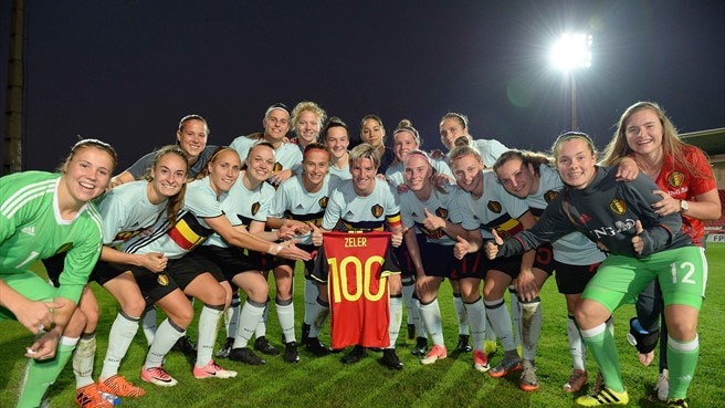 Women's World Cup qualifying: October update