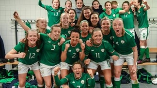 Women's World Cup qualifying: November update