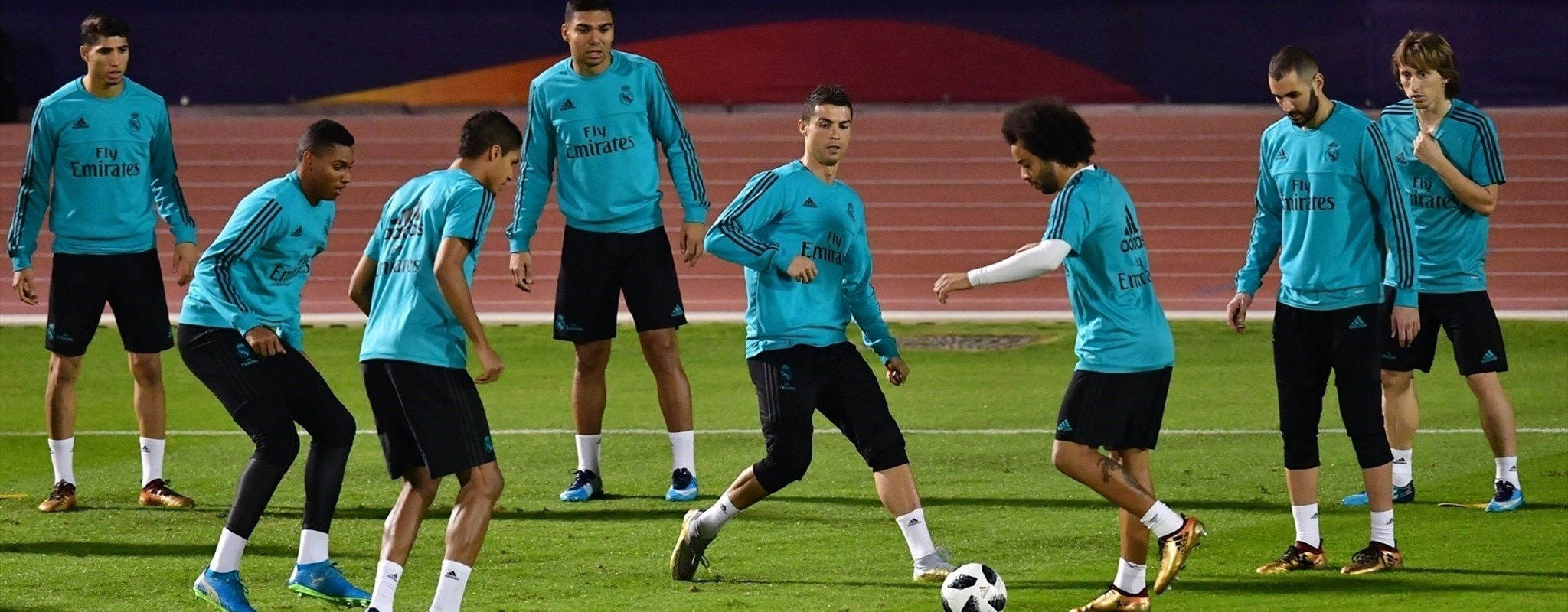 Club World Cup final preview: Madrid eye landmark win