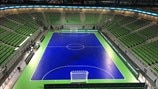 Futsal EURO 2018: all you need to know