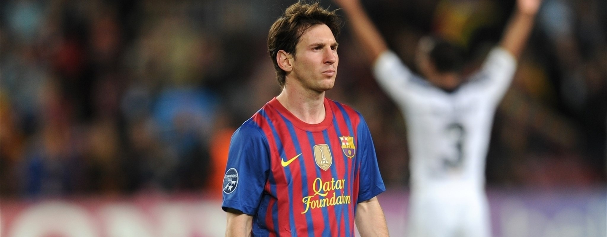 Who are Lionel Messi's best and worst opponents?
