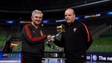 Futsal EURO final: Portugal v Spain – all you need to know