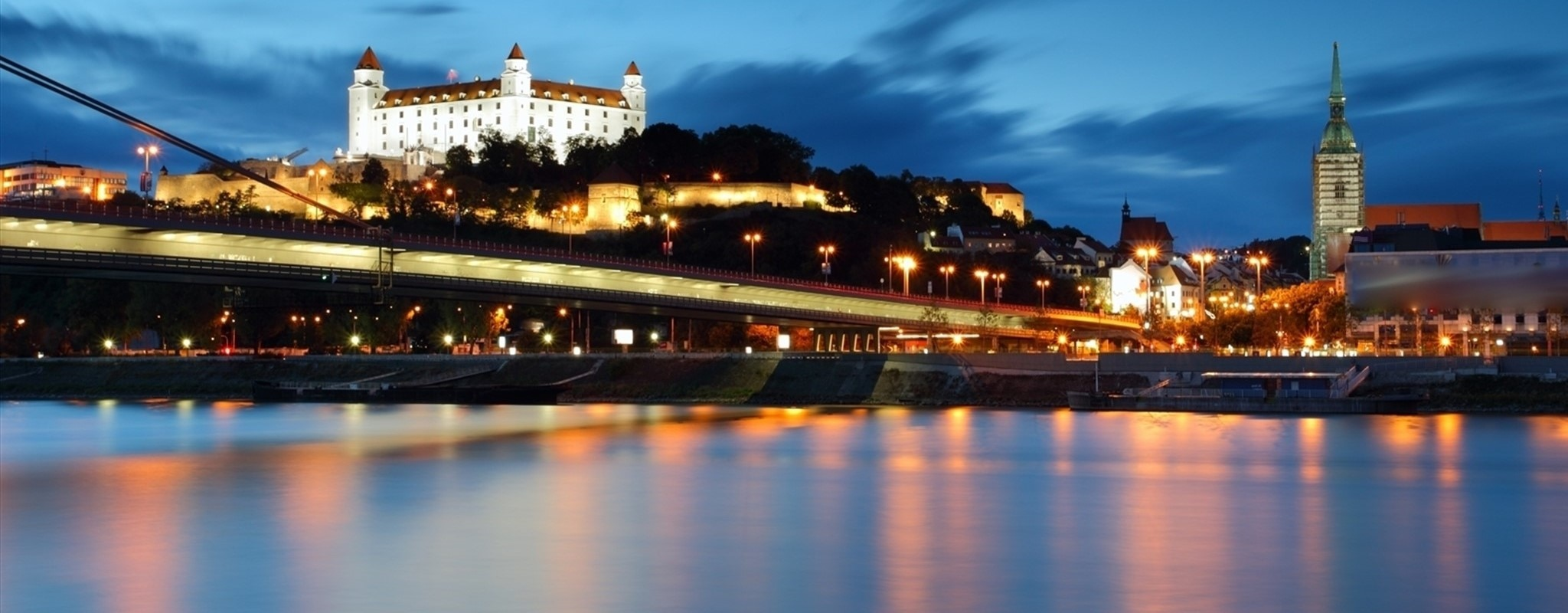 Bratislava hosts UEFA Executive Committee and Congress