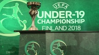 #U19EURO finals schedule confirmed