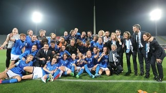 Italy, Spain in finals: Women's World Cup qualifying guide