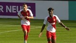 Youth League highlights: Dortmund 0-2 Monaco