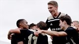 Youth League highlights: Ajax 3-0 Benfica