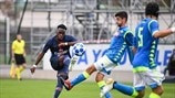 Youth League highlights: Paris 0-0 Napoli