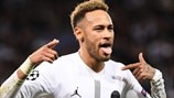 Neymar sets new mark: leading Brazilians in Europe