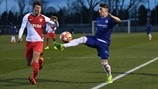 #UYL play-off highlights: Chelsea 3-1 Monaco