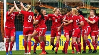 WU17 EURO elite round report