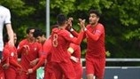 Group stage highlights: Portugal 2-1 Russia