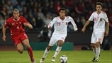 Under-21 rewind: Thiago stuns the Swiss in 2011 final